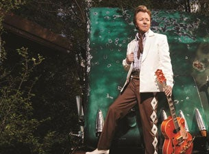 BRIAN SETZER Tour Dates 2016 - 2017 - concert images & videos TourLALA ...