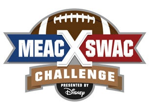 MEAC/SWAC Challenge Tickets