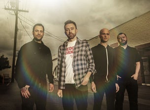 Rise against tour dates in Perth