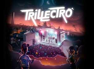 Trillectro Tickets