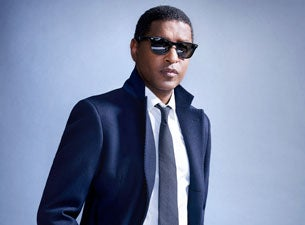Kenny 'Babyface' Edmonds Tickets