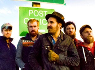 Red Wanting BlueTickets