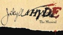 Jekyll & Hyde at Pensacola Saenger Theatre