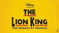 Disney Presents The Lion King (Touring) at Whitney Hall