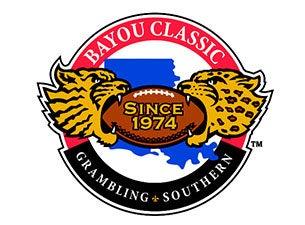 Bayou ClassicTickets