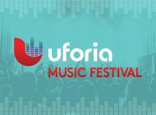 Uforia Music FestivalTickets