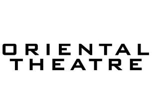 Oriental Theatre Chicago