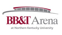 BB&T Arena (formerly The Bank of Kentucky Center)