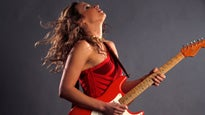 Ana Popovic at SPACE