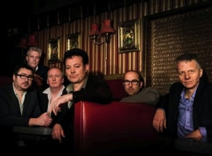 The James Hunter SixTickets