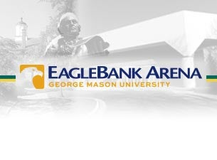 Hotels near EagleBank Arena