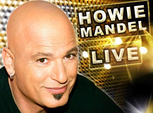 Howie MandelTickets