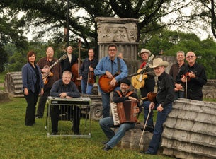 The Time Jumpers Tickets
