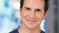 Mystic Comedy Club with Hal Sparks ft. Becky Robinson