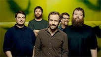 Trampled By Turtles at Newport Music Hall
