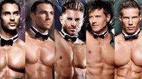 Chippendales at Chippendales Theater at Rio Las Vegas