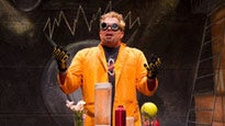 Doktor Kaboom:  LIVE WIRE! at Parker Playhouse