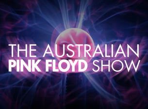 The Australian Pink Floyd ShowTickets