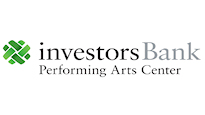 INVESTORS BANK PERFORMING ARTS CENTER
