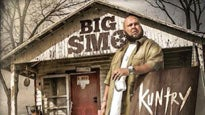 Big Smo at Wild Bills