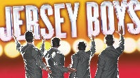 Jersey Boys (Touring) presale code for early tickets in Davenport