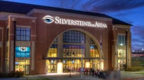 Silverstein Eye Centers Arena Tickets