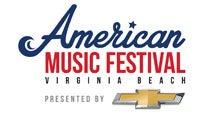 American Music Festival at 5th Street Beach