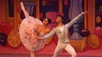 Arts Ballet Theatre: Ballets With Latin Flavor