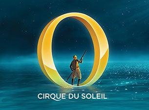 Cirque du Soleil : OTickets