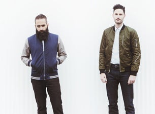 Capital Cities Tickets