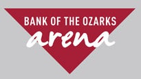 Bank of the Ozarks Arena (formerly Summit Arena)