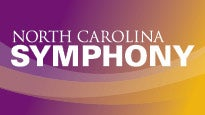 North Carolina Symphony-Appalachian Spring at Memorial Hall