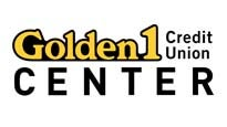 Logo for Golden 1 Center