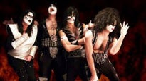 Rock And Roll Over - KISS Tribute at House of Blues Dallas