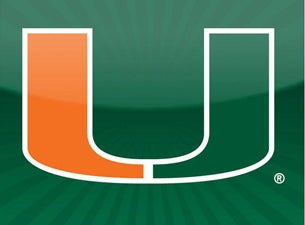 Miami Hurricanes Womens Basketball Tickets