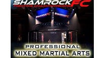Shamrock FC Mixed Martial Arts at Ameristar Casino and Hotel