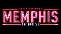 Memphis at The Santander Performing Arts Center