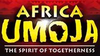 Africa UmojaTickets