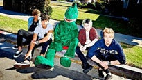 5 Seconds of Summer: Rock Out With Your Socks Out Tour