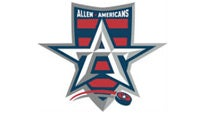 Allen Americans vs. Alaska Aces at Allen Event Center