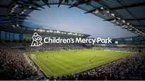 Hotels near Children's Mercy Park