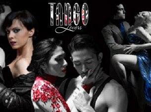 Tango LoversTickets