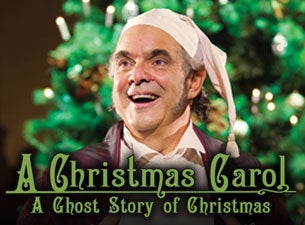 A Christmas Carol At Ford's TheatreTickets