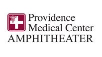 Hotels near Providence Medical Center Amphitheater