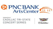 PNC Bank Arts Center Tickets