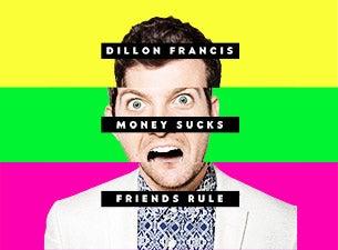 Dillon FrancisTickets