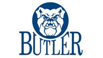 Butler University Bulldogs Volleyball at Hinkle Fieldhouse
