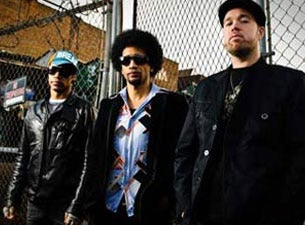 Soulive Tickets