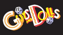 Guys and Dolls (Touring) at Toyota Center Kennewick