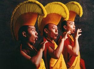 Mystical Arts of TibetTickets